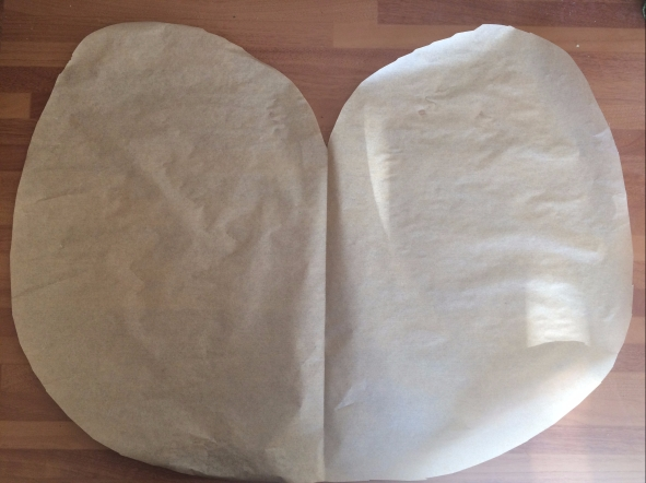 en papillote greaseproof baking parchment nigellaeatseverything.com