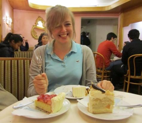 Salzburg cake nigellaeatseverything.com
