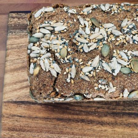 5 Seed Sour Pollen Bakery nigellaeatseverything.com