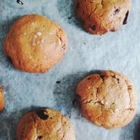 Cookie nirvana - Peanut butter cookies