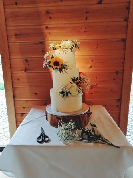 wedding cake diaries nigellaeatseverything.com