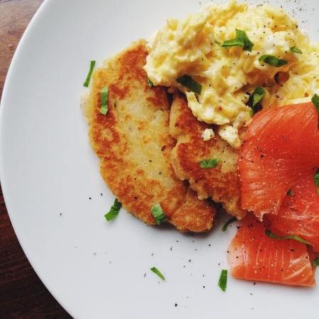 the best breakfast savoury nigellaeatseverything.com