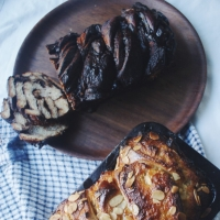 How to make Babka: plus two different flavours