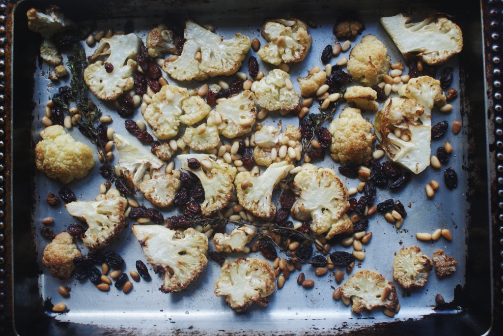 cauliflower nigellaeatseverything.com